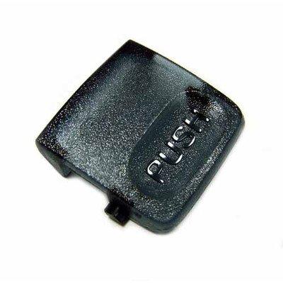Przycisk pojemnika na kurz szary (1180229047)