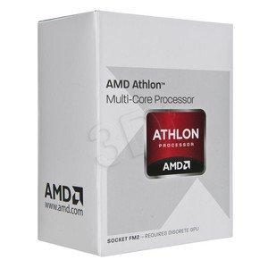 Procesory AMD Athlon