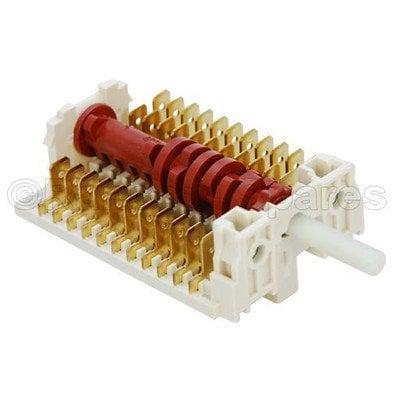 Przełącznik funkcji do kuchenki Electrolux (3301678003)