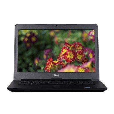 """DELL Latitude 3450 i7-5500U 8GB 14"""" FHD 1000GB HD5500 830M Linux Ubuntu Czarny (CA009L3450EMEA_Ubu) 3Y NBD"""