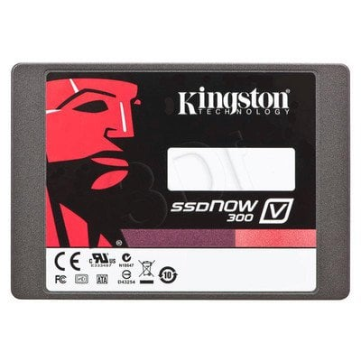 KINGSTON DYSK SSD SV300S3B7A/240G BOX
