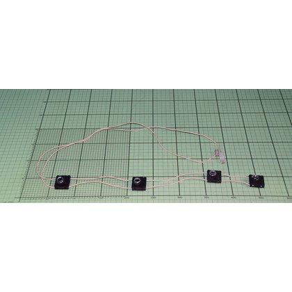 Zespół łączników zapalacza WZ2/4.511 (8029016)