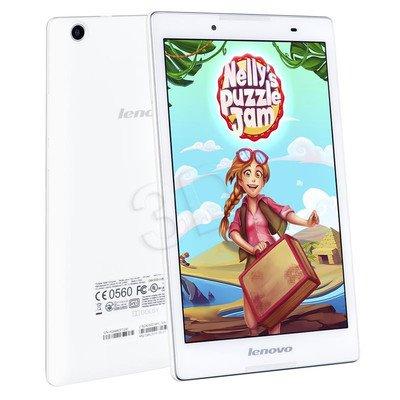 """LENOVO Tablet Tab 2 A8-50L( 8"""" Wi-Fi, LTE 16GB Biały)"""