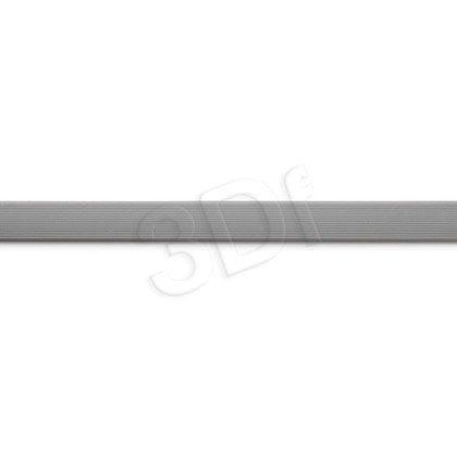 EXC UNIWERSALNY KABEL USB-MICRO USB, LINES, 2 METRY, SZARY