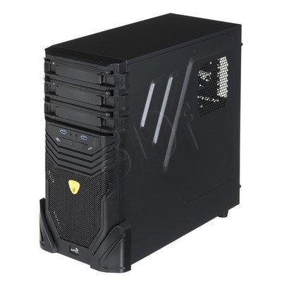 OBUDOWA AEROCOOL VS-3 ADVANCE- USB3.0 - CZARNA