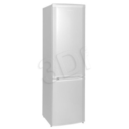 Chłodziarko-zamrażarka Beko CNA 29120 (540x1810x600mm Biały A+)