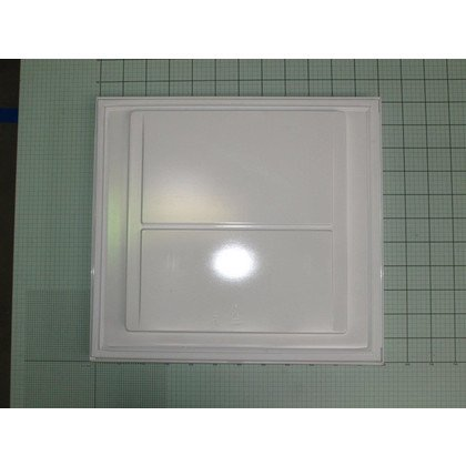 Drzwi zamrażarki białe (1033666)