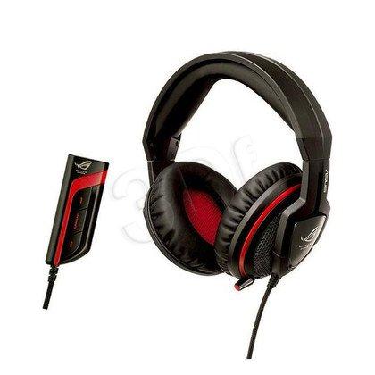 Słuchawki Asus Orion PRO nauszne z mikrofonem 90-YAHI9180-UA0