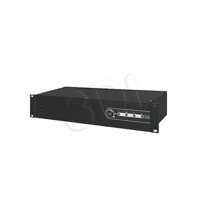 UPS EVER ECO PRO 700 RACK 2U CDS