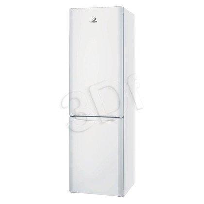 Chłodziarko-zamrażarka Indesit BIAA 14P DR (600x2000x655mm Biały A+)