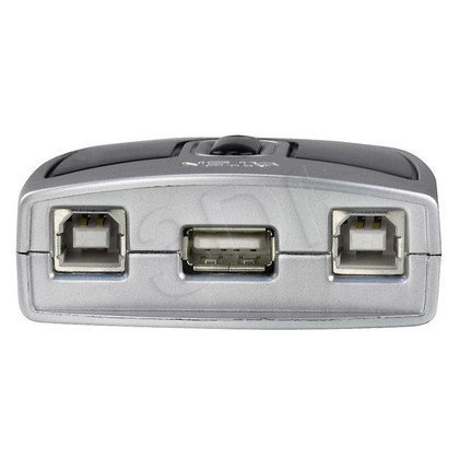 ATEN US-221A Przełącznik 2/1 USB-2.0