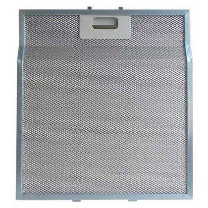 Filtr przeciwtłuszczowy do okapu Whirlpool (481248058334)