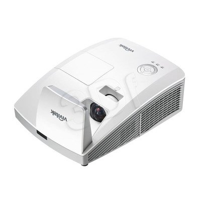 PROJEKTOR VIVITEK D755WT DLP/WXGA/3300 AL/HDMI/LAN