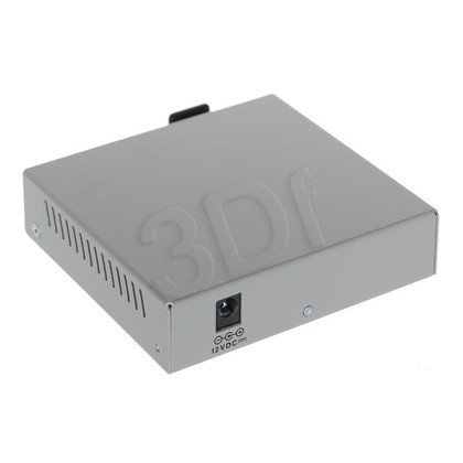 ALLIEDT AT-MC1004 KONWERTER 1000T - 1000FX(SC) MM