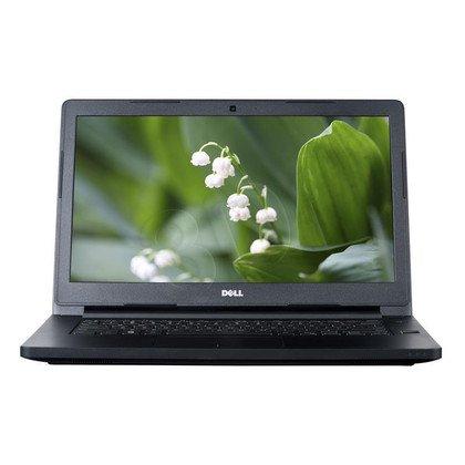 """DELL Latitude 3470 i5-6200U 4GB 14"""" HD 500GB HD 520 Win7P W10P Czarny (N002L347014EMEA_win) 3Y NBD"""
