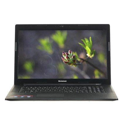 """LENOVO G70-80 i3-5020U 4GB 17,3"""" HD+ 1000GB HD5500 Win10 Czarny 80FF00EDPB 1Y"""