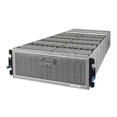 HGST półka dyskowa 4U60 G1 4U JBOD 480TB (60x8TB He8) 4KN ISE