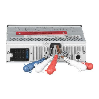 Radioodtwarzacz samochodowy AEG AR 4025 BT
