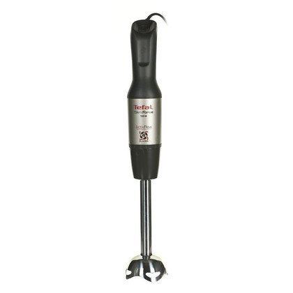 Blender ręczny Tefal HB850A38 (700W/czarny/stal)