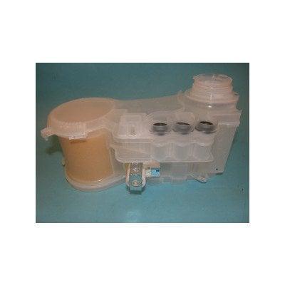 Dozownik (pojemnik) soli zmywarki Whirlpool (480140102402)