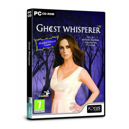 Gra PC Ghost Whisperer (klucz do pobrania)