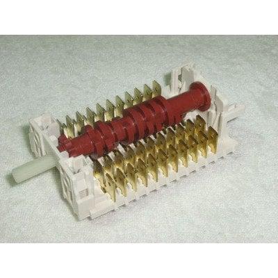 Łącznik krzywkowy funkcji piekarnika 11HE-120 (C110023A3)