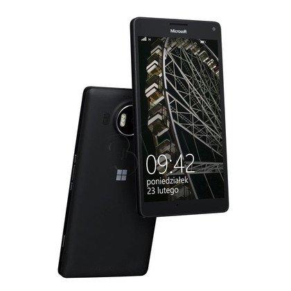 """Smartphone Nokia Lumia 950 XL 32GB 5,7"""" czarny LTE"""