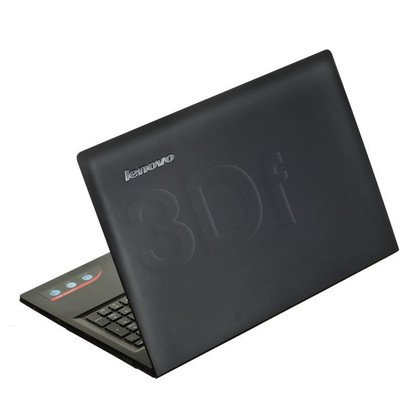 "LENOVO G50-80 i5-5200U 4GB 15,6"" HD 500GB HD5500 R5M330 Win10 Czarny 80E50343PB 1Y"