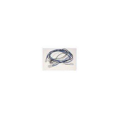 Bezpiecznik termiczny do zmywarki Whirlpool (481072582151)