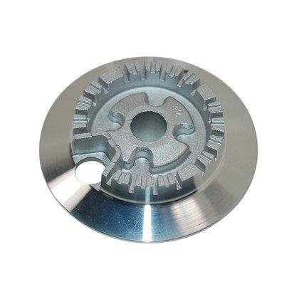 Kołpak (podstawa) palnika małego Whirlpool (481236078156)