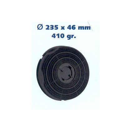 Filtr węglowy JDU1230 (C00090700)