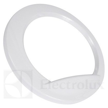 Zewnętrzne obramowanie drzwi pralki (1325017315)