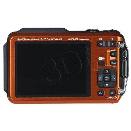 Aparat Panasonic DMC-FT5EP9-D