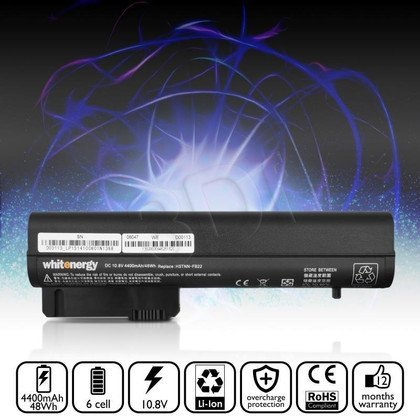 WHITENERGY BATERIA HP BUSINESS NOTEBOOK NC2400