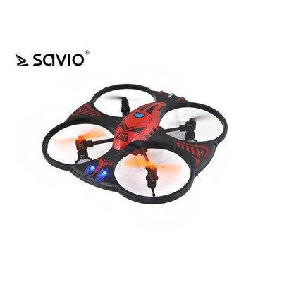 SAVIO DRON ZDALNIE STEROWANY DR-01