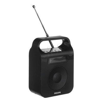 Radio przenośne Philips AE2600B/12 czarny