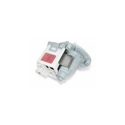 Silnik pompy odpływowej pralki (53188943574)