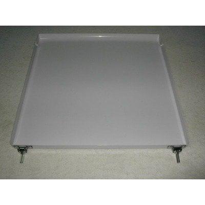 Pokrywa kuchni metalowa 51.5x50 cm (CS50018C5)
