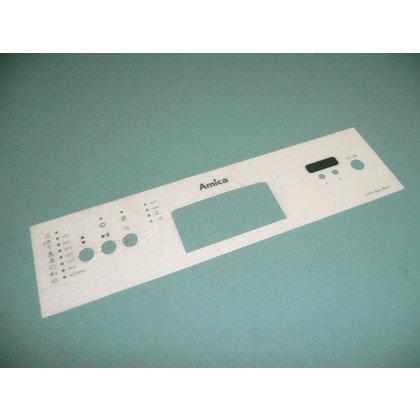Maskownica panelu sterowania 1009598