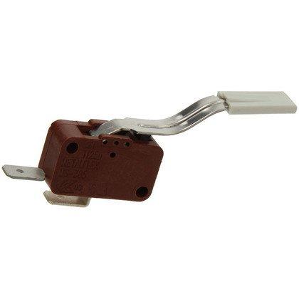 Pokrętła i kontrolki do suszarek Mikrowłącznik suszarki Electrolux (50220747005)