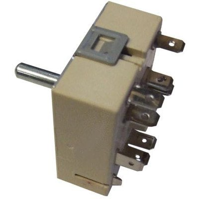 Dawkownik mocy dwuobiegowy HM27M (C00056412)