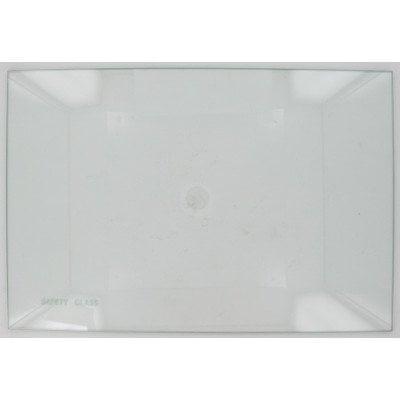Półka szklana lodówki (249804)
