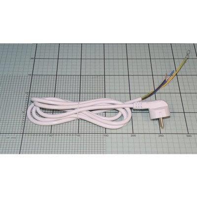Przewód zasilający PL 3x1,5 mm2 długość 2,00 m W (1017112)