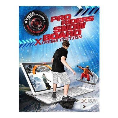 Gra PC Pro Riders Snowboard (klucz do pobrania)