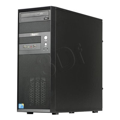 ACTINA SOLAR G 100 S6 i3-4350/4GB/1*500GB/DVD-RW/3FS/400W