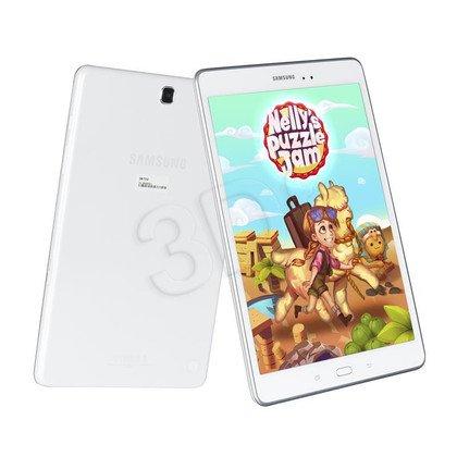 """Samsung Tablet Galaxy Tab A T550 (9,7"""" Wi-Fi 16GB biały)"""
