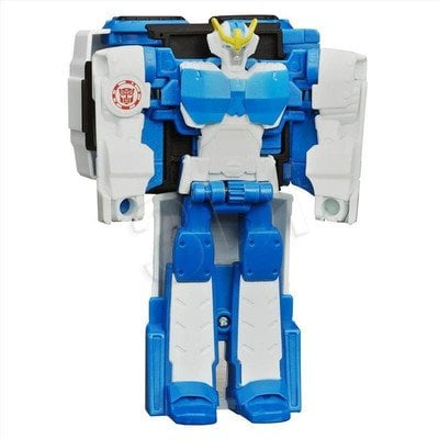 TRA TRANSFORMERS ONE STEP CHANGERS HASBRO STRONGARM