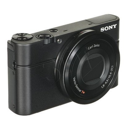 Aparat Sony DSC-RX100