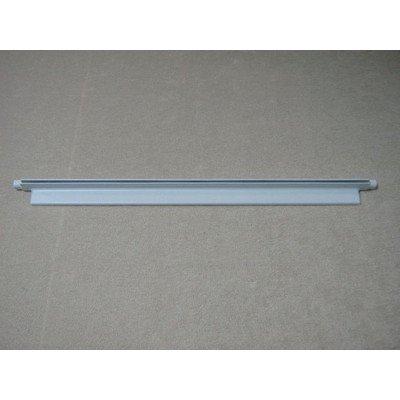 Ramka tylna półki środkowej/dolnej L=502 mm (C00119045)