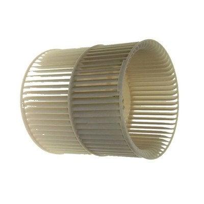 Turbina (wirnik) wentylatora okapu podwójna Whirpool (481251528098)